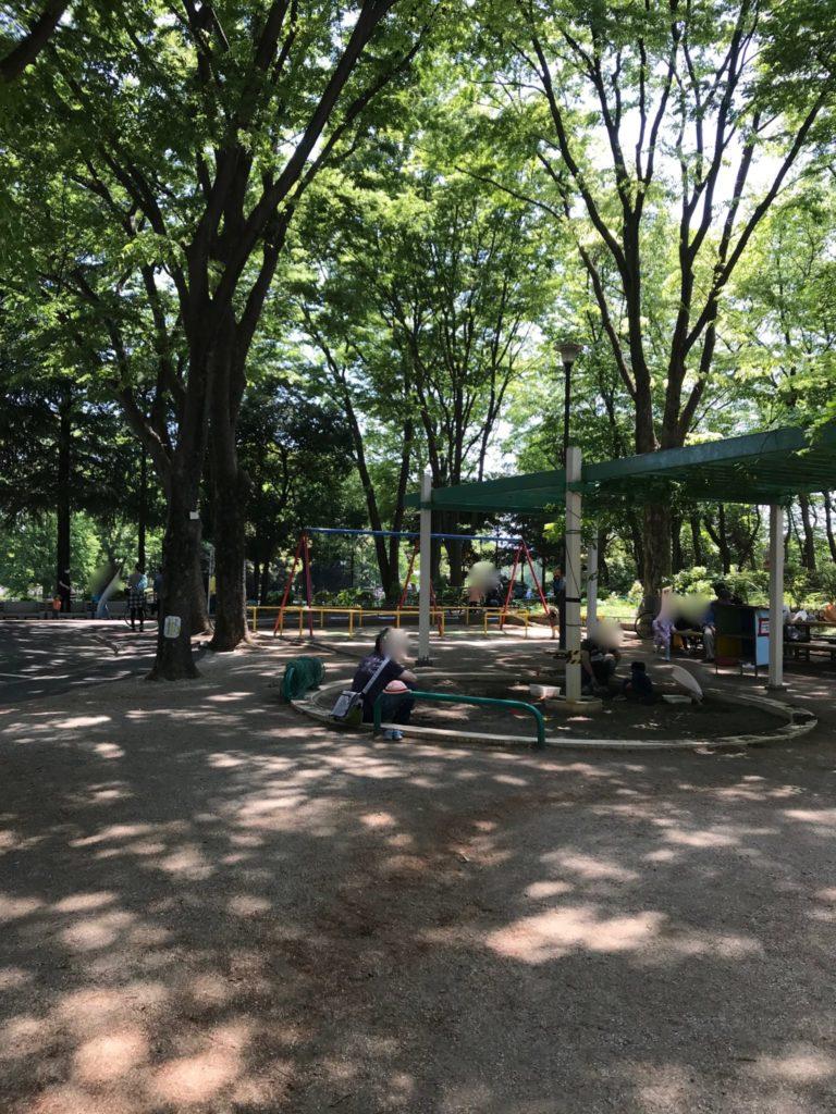 杉並交通公園10
