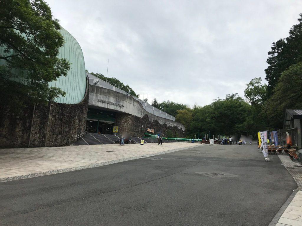 多摩動物公園5