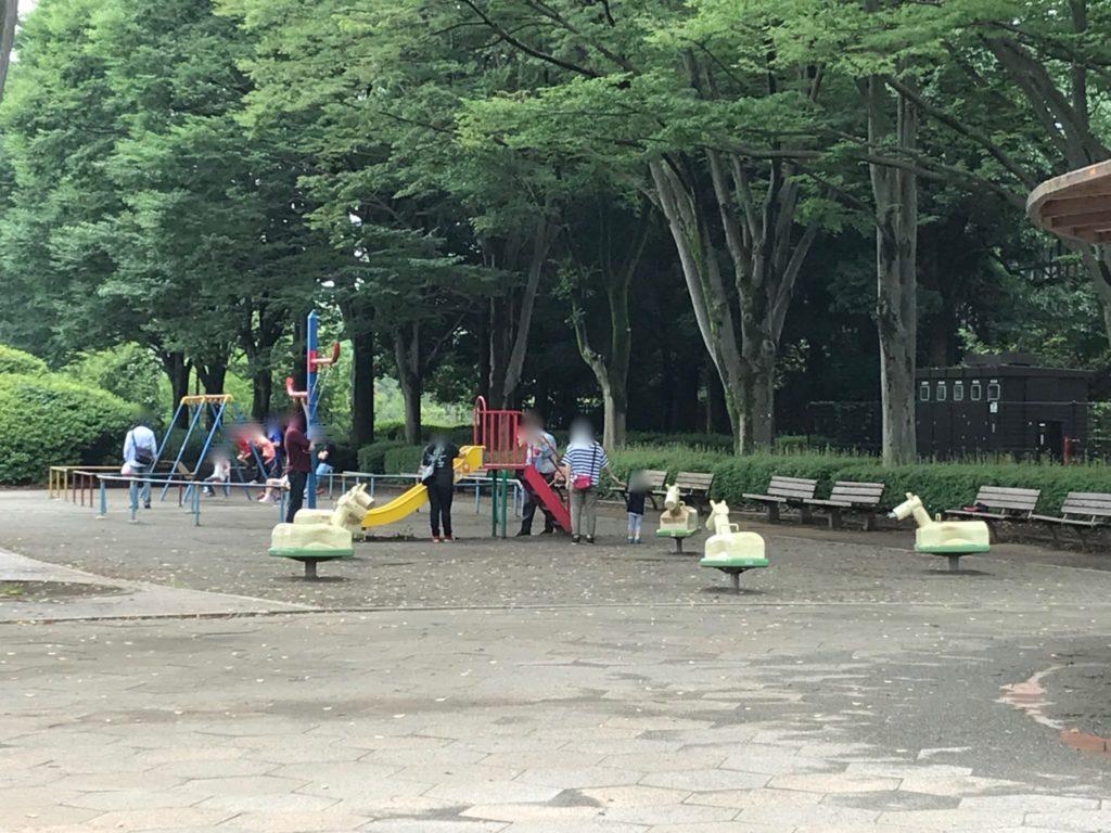 小金井公園4