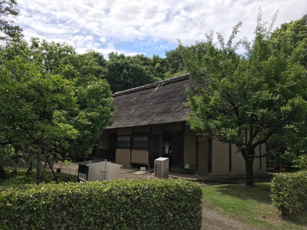 江戸東京たてもの園3