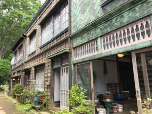 江戸東京たてもの園10
