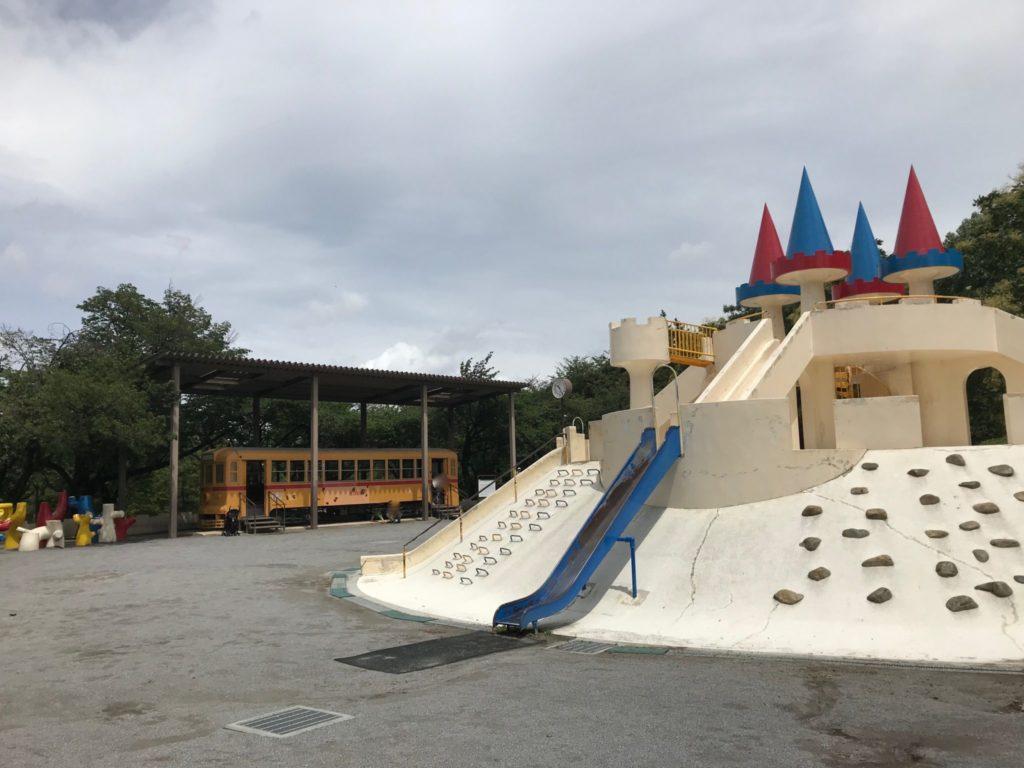 飛鳥山公園4