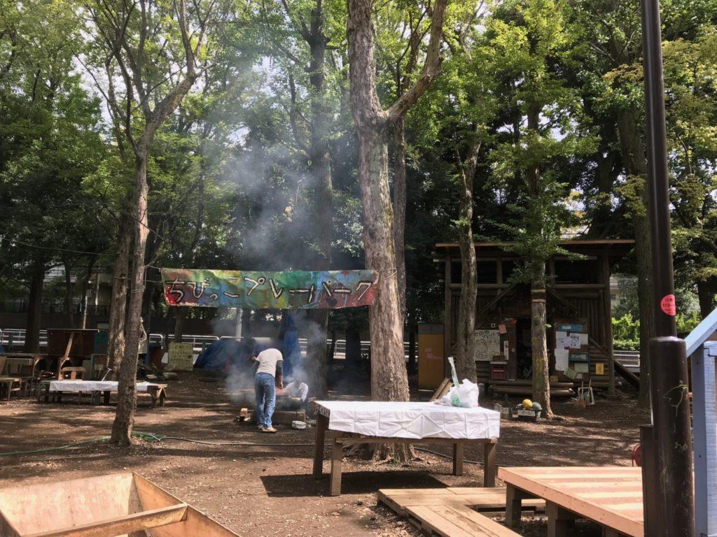 世田谷公園8