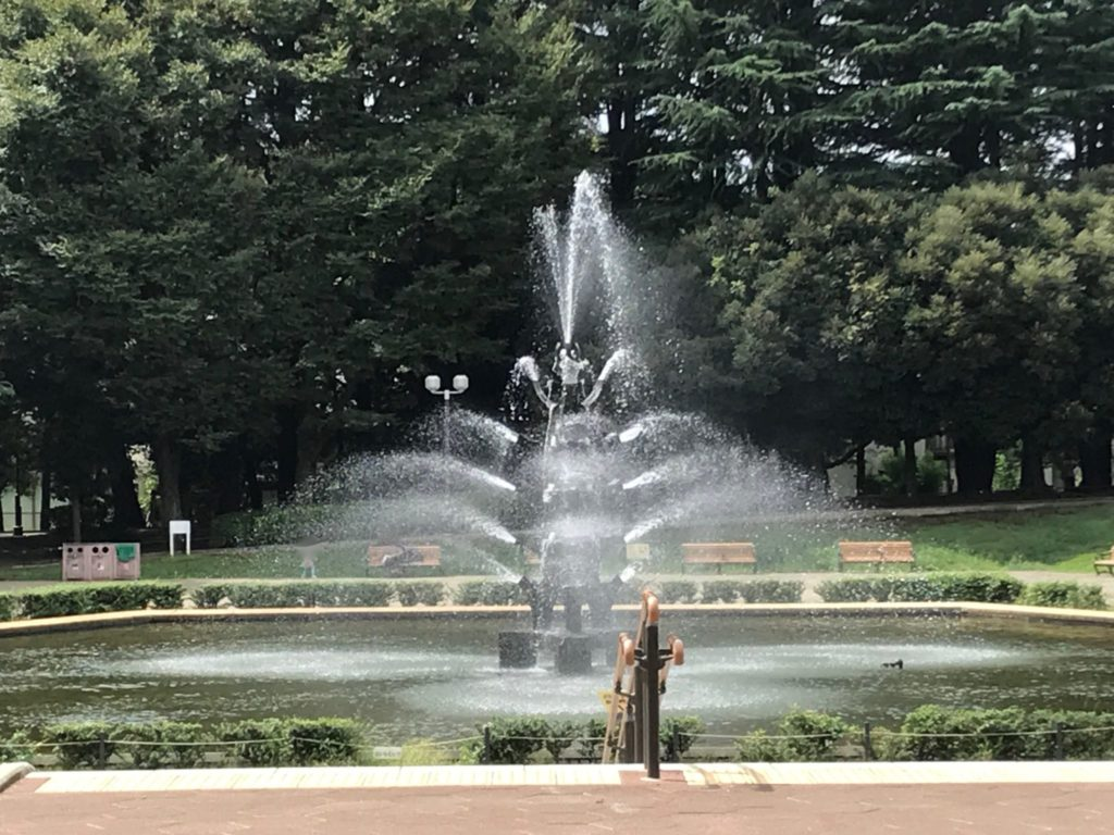 世田谷公園9