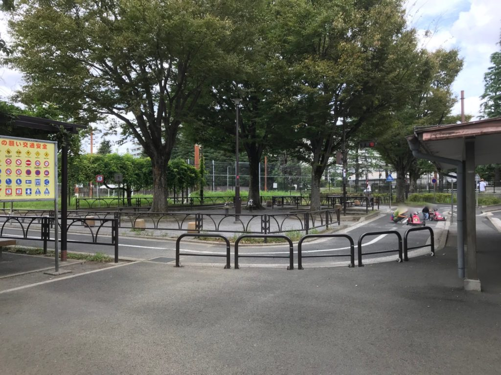 世田谷公園12