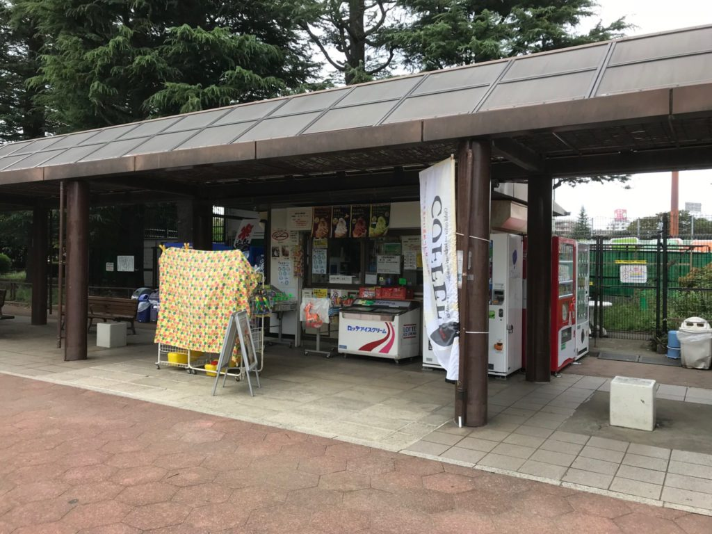 世田谷公園16