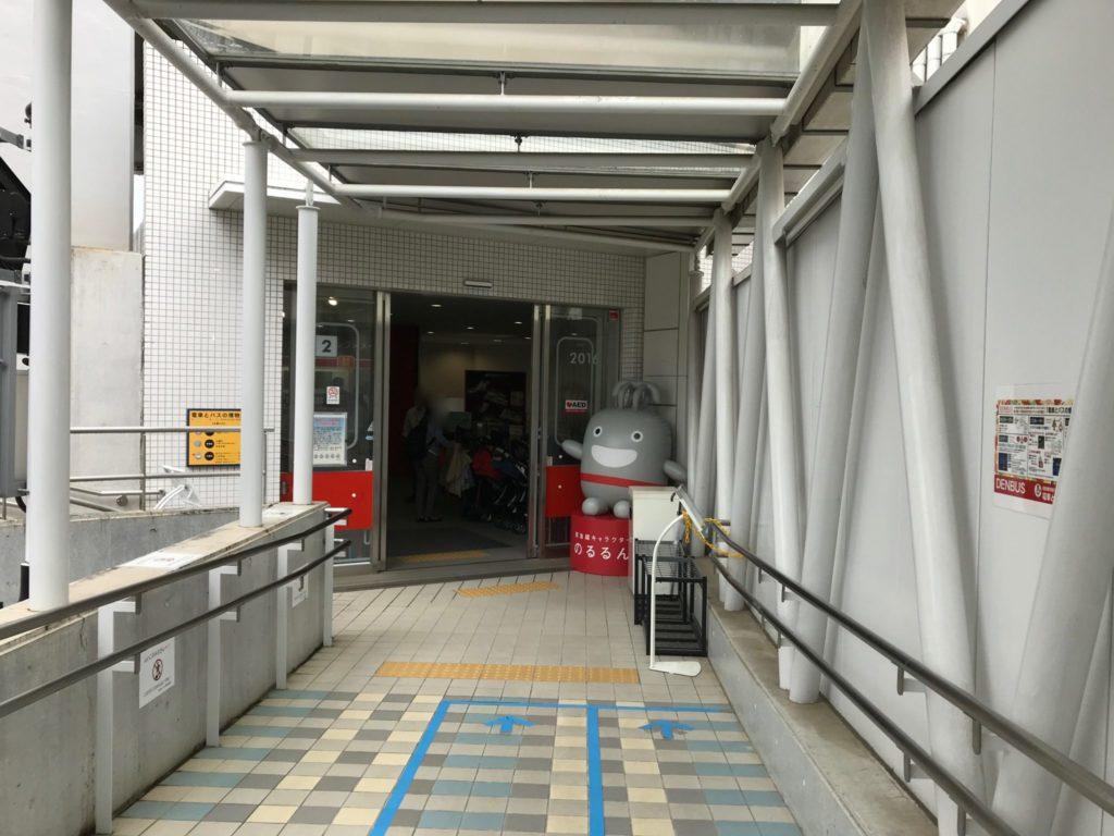 電車とバスの博物館2