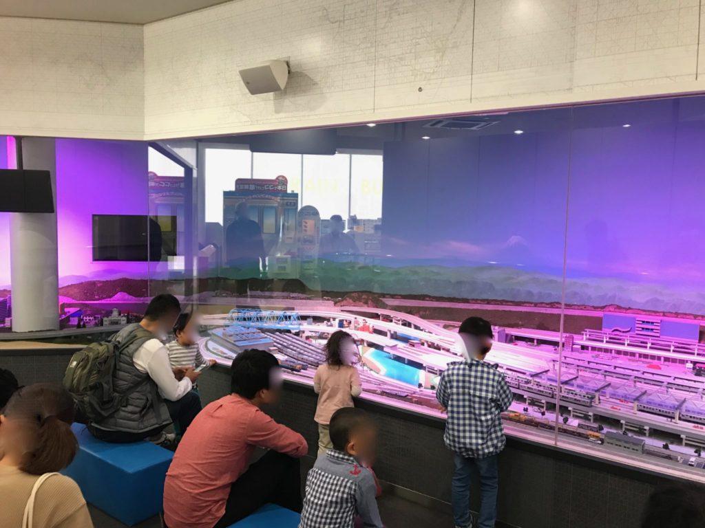 電車とバスの博物館4