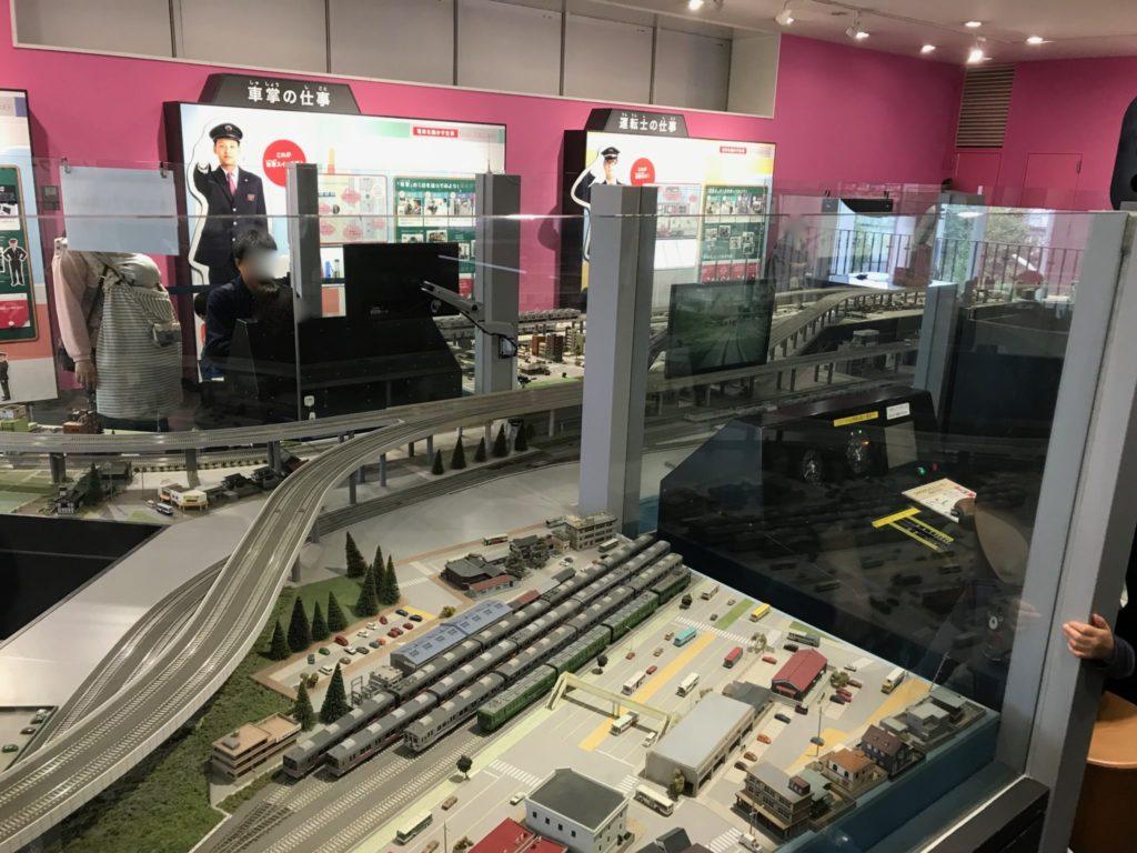 電車とバスの博物館19