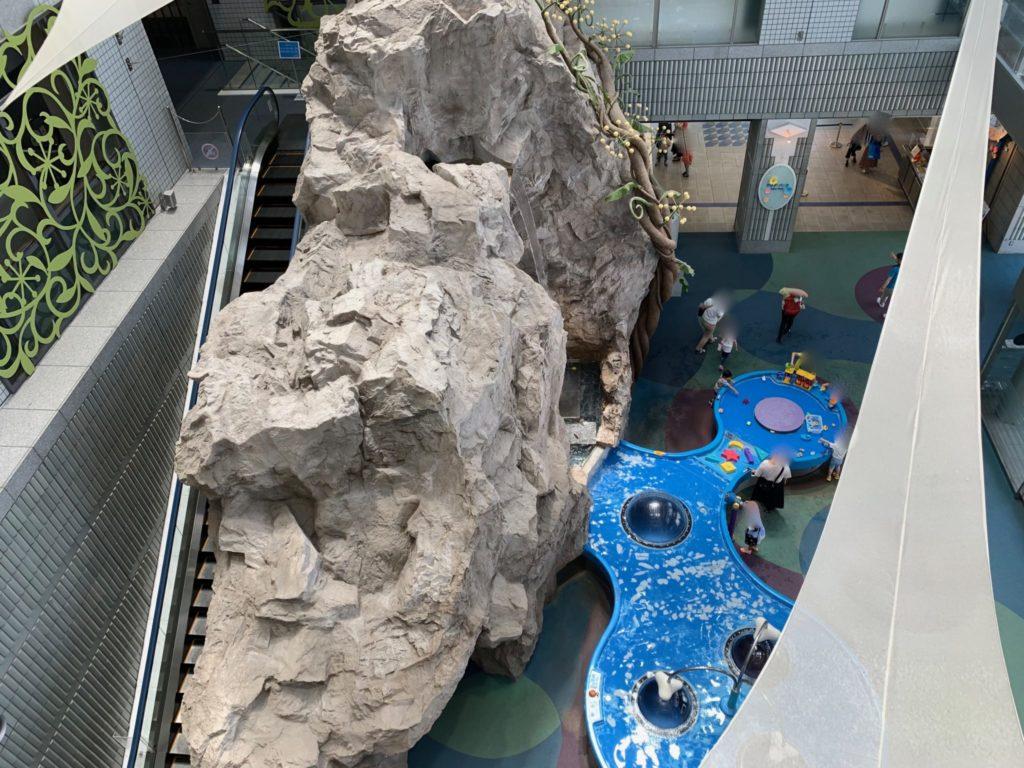 水の科学館8