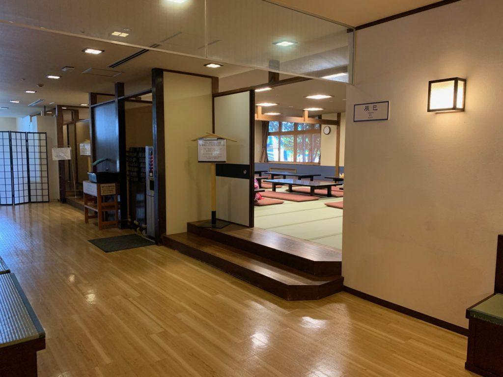 大江戸温泉お台場16