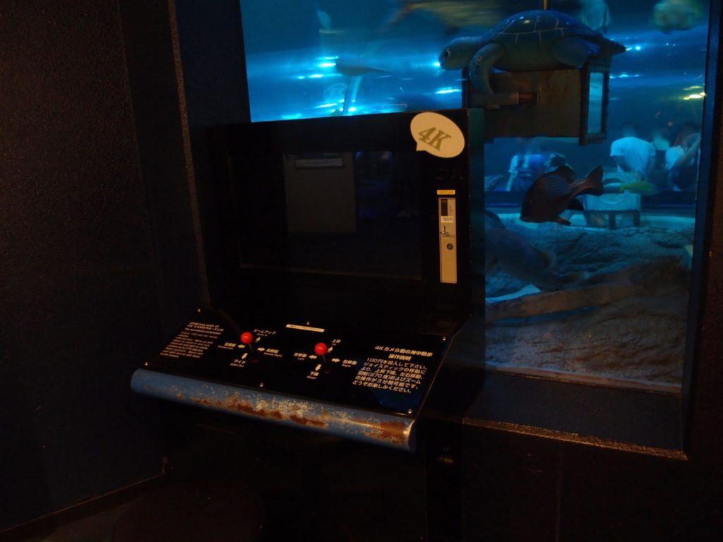 しながわ水族館10