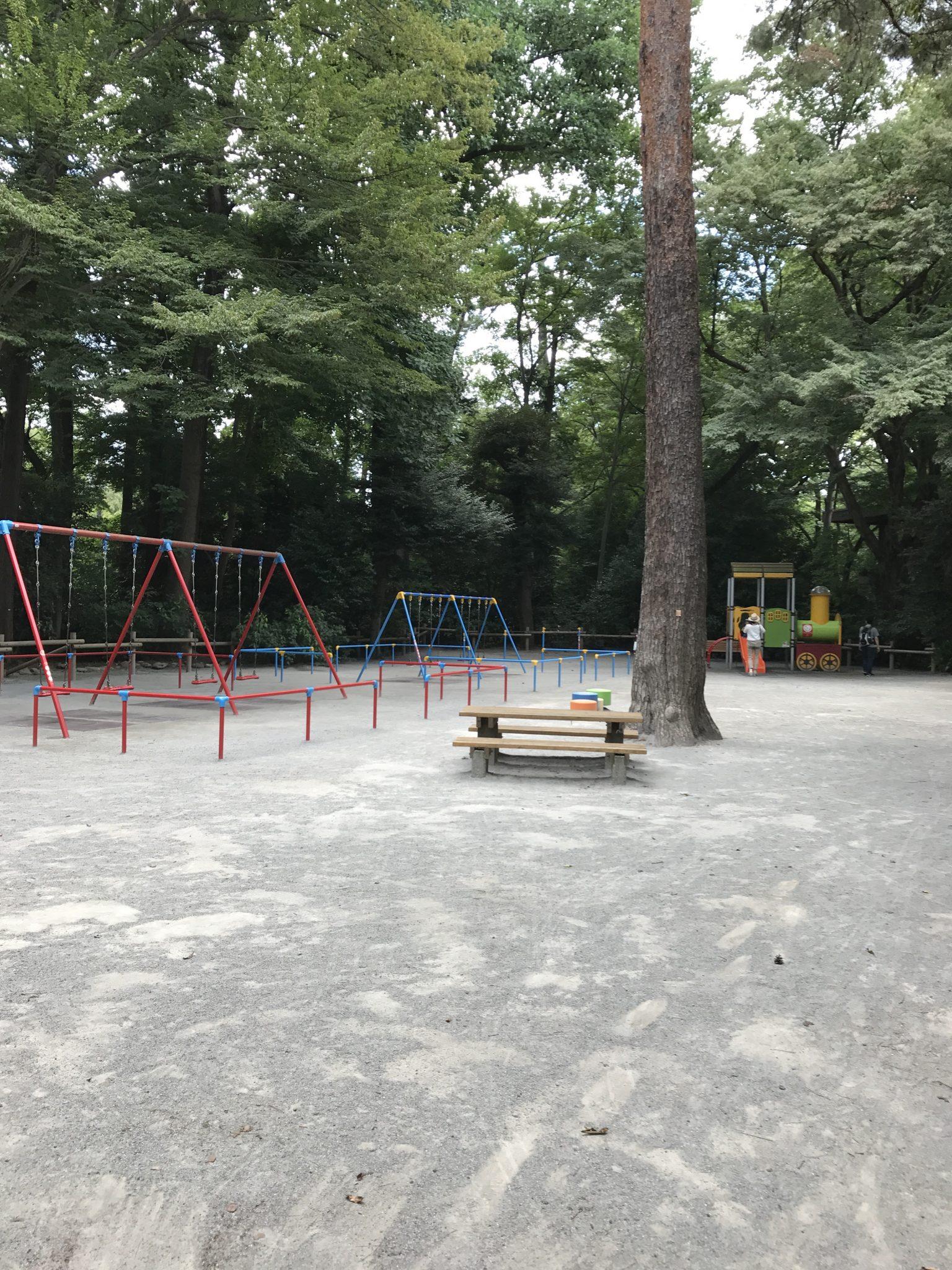 井の頭公園9