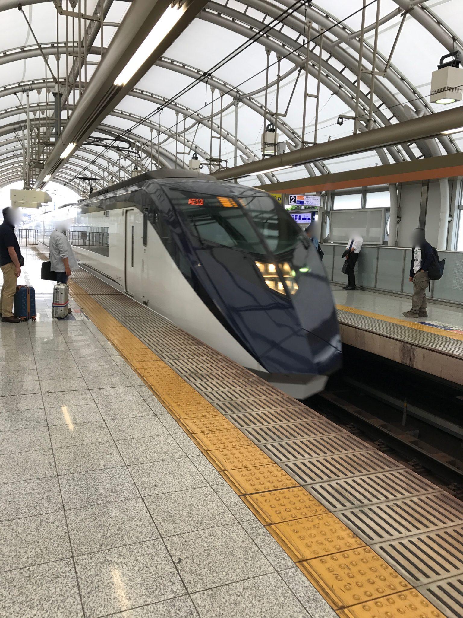 成田空港4