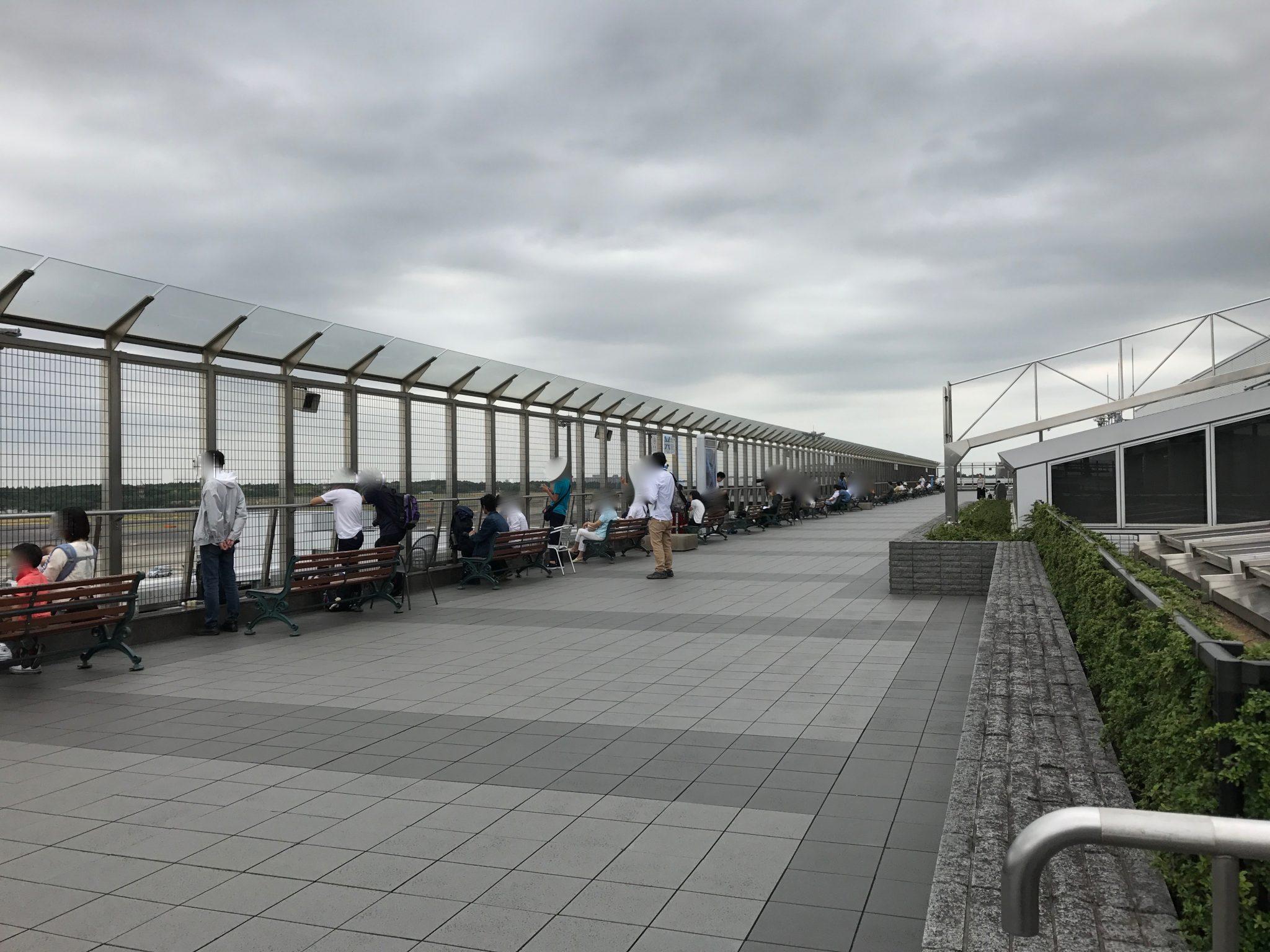 成田空港11