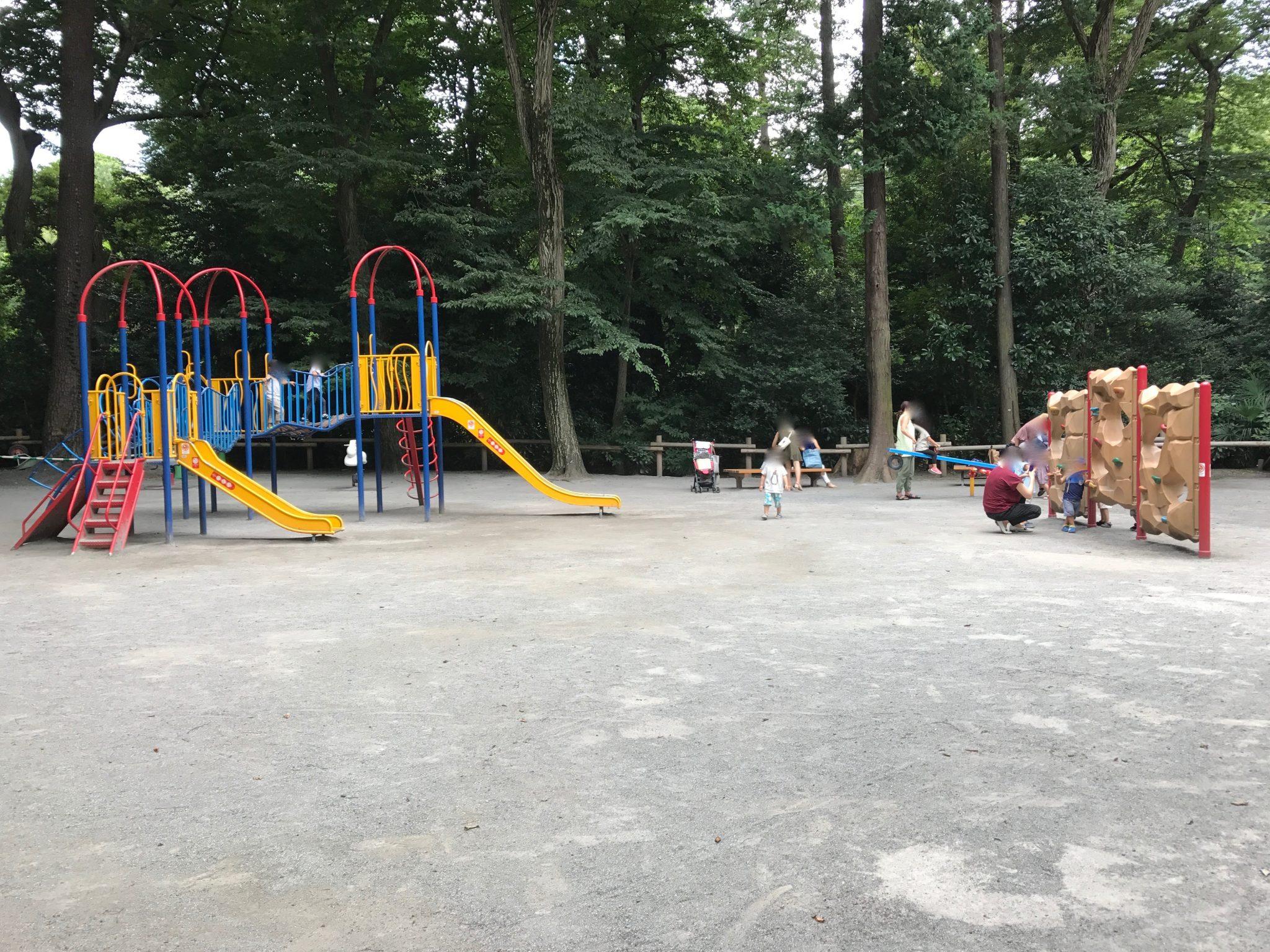 井の頭公園16