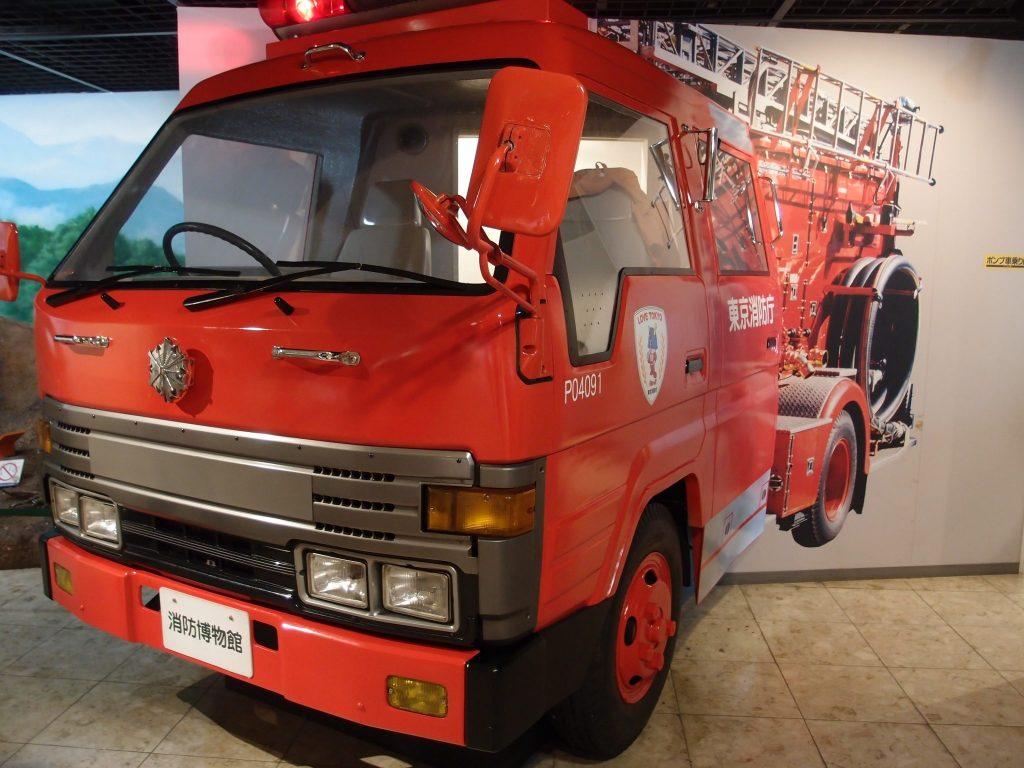 消防博物館9