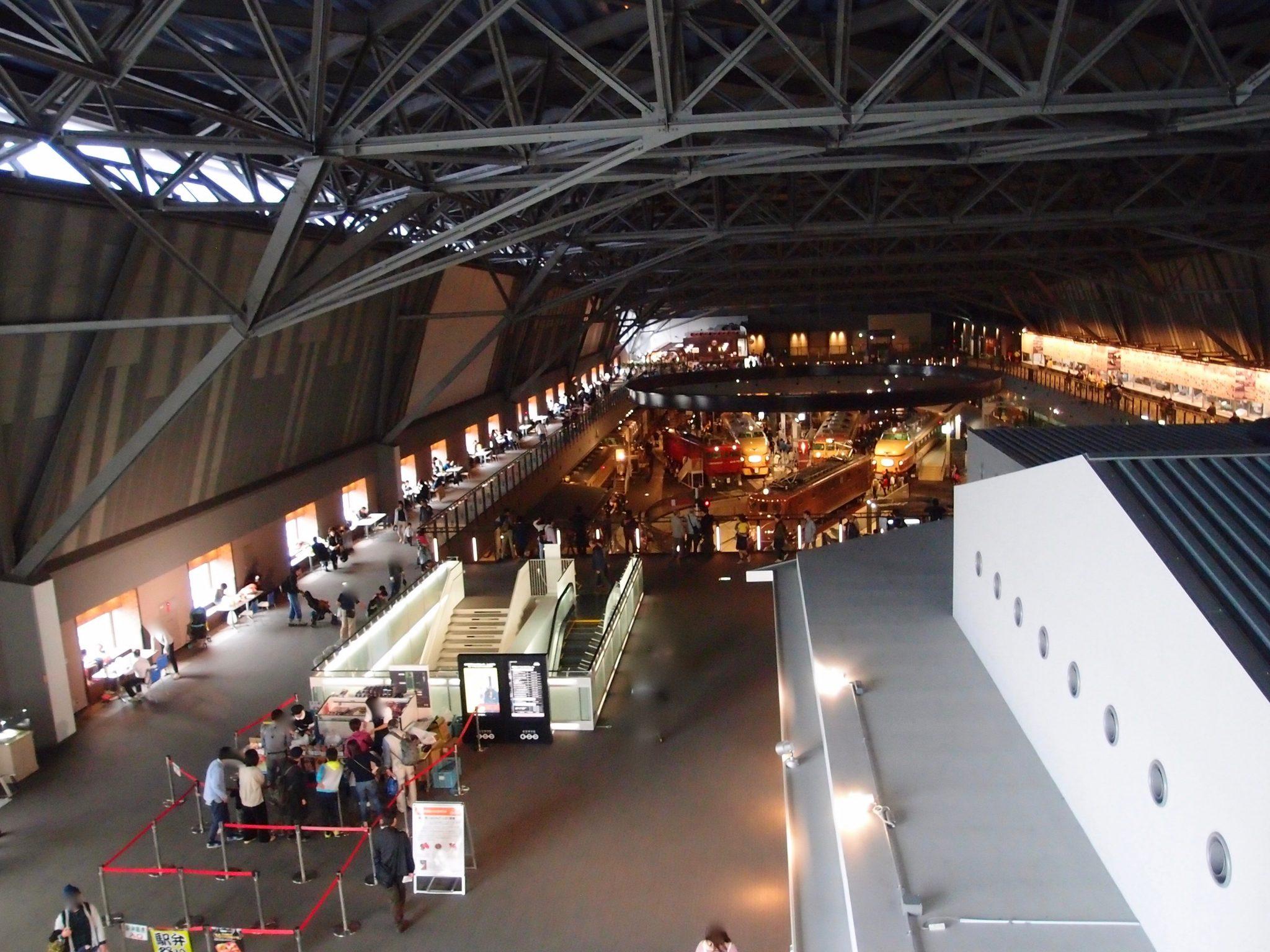 鉄道博物館16