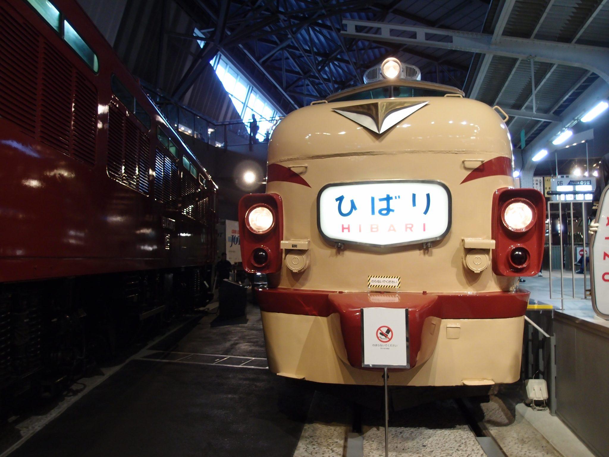 鉄道博物館27