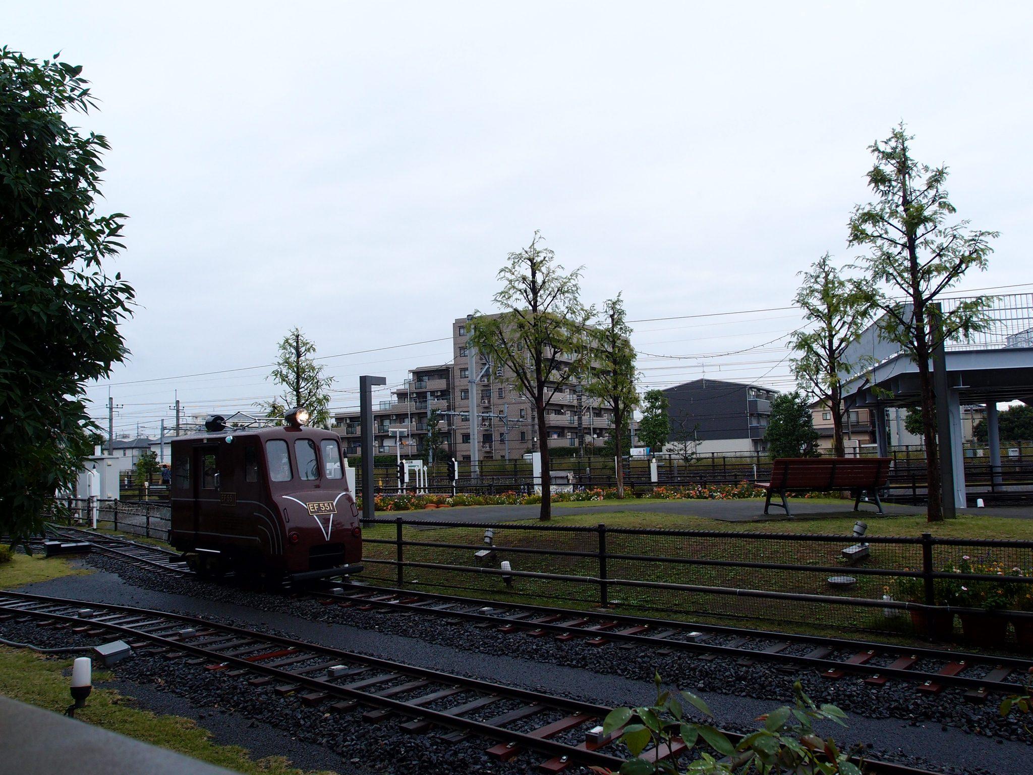 鉄道博物館26