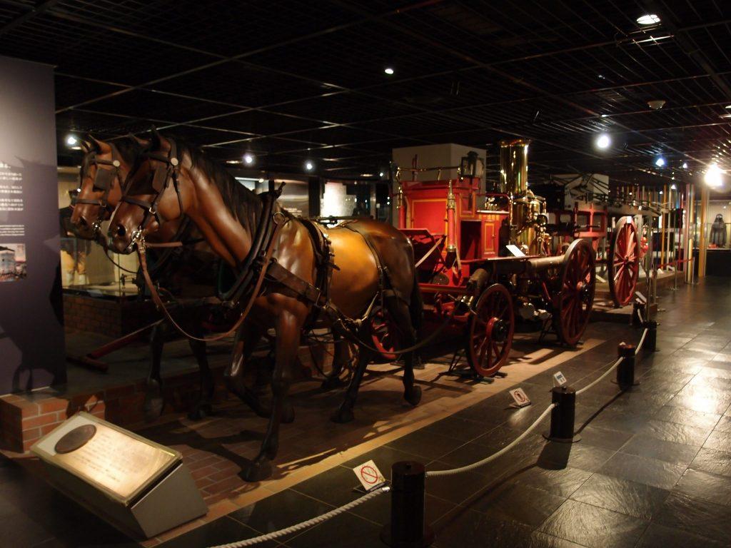 消防博物館27
