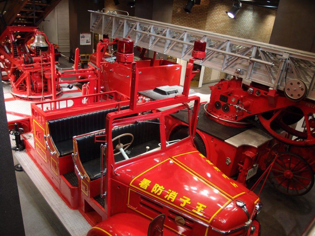 消防博物館33