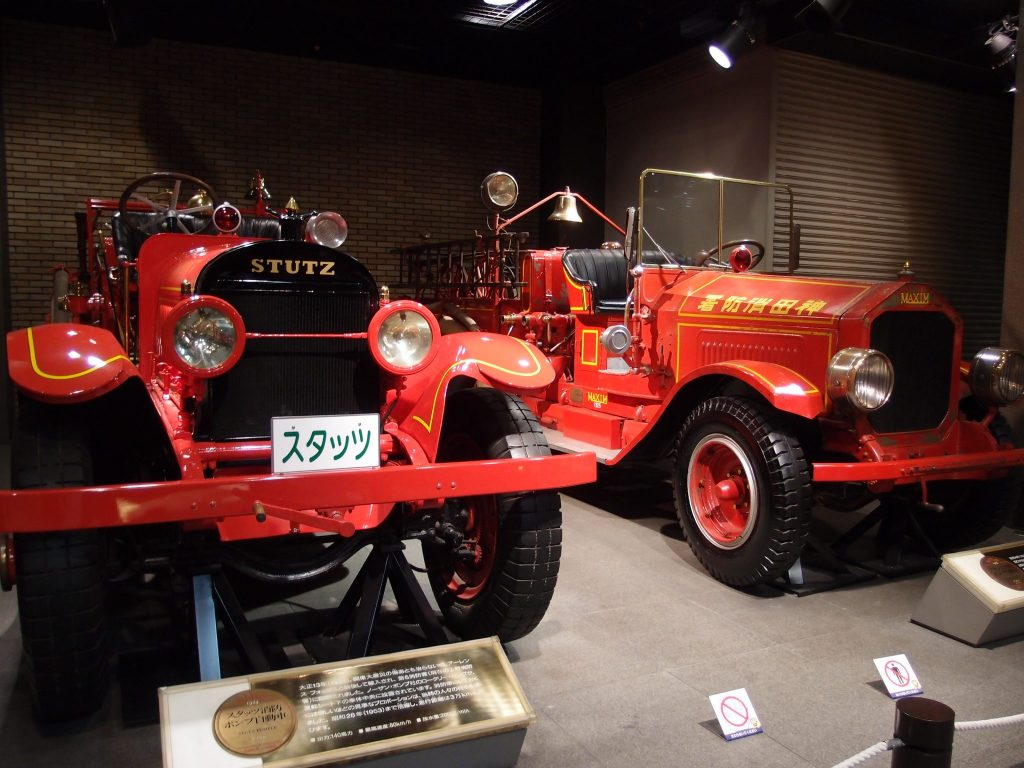 消防博物館35