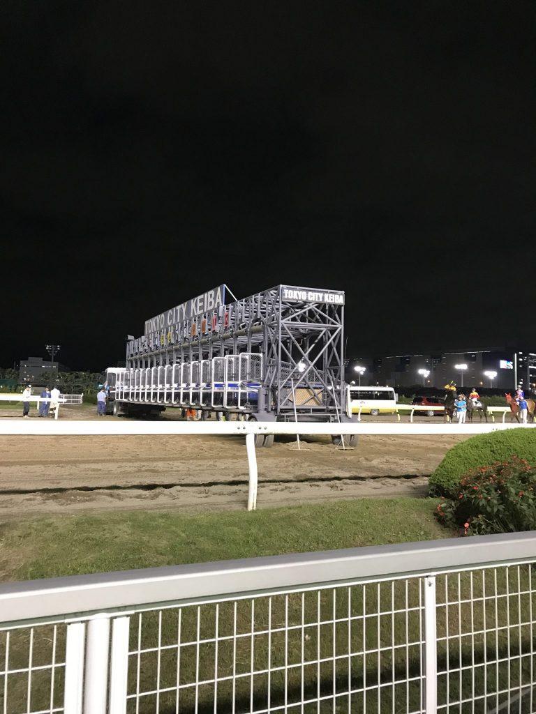大井競馬場9