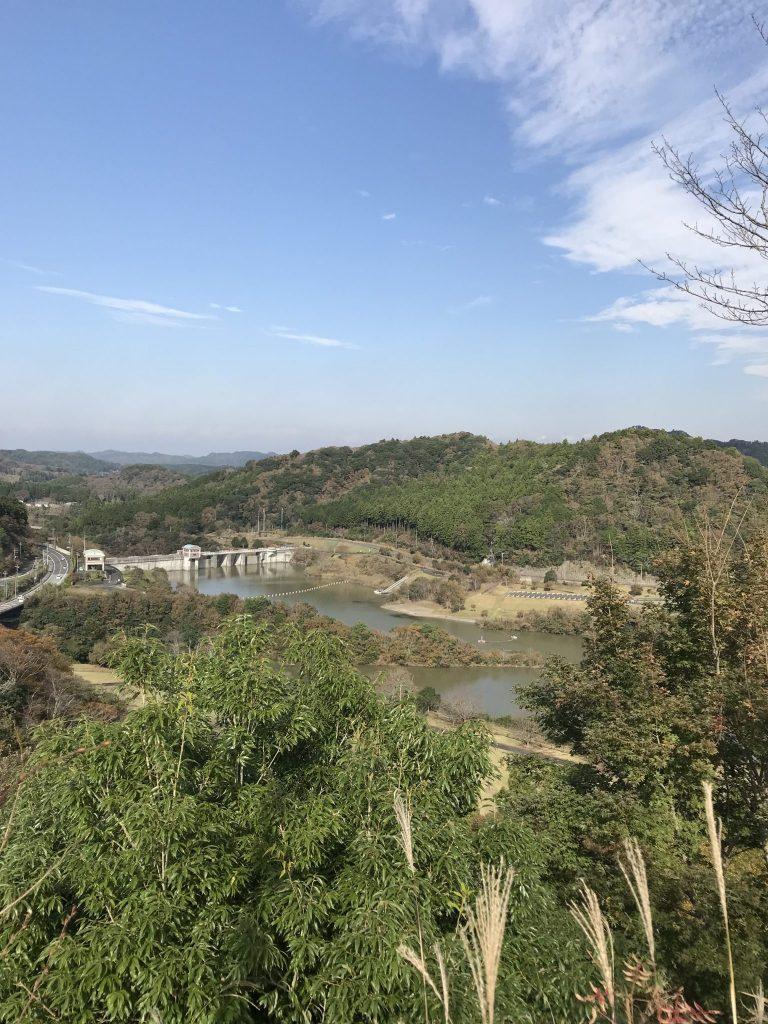 濃溝の滝16