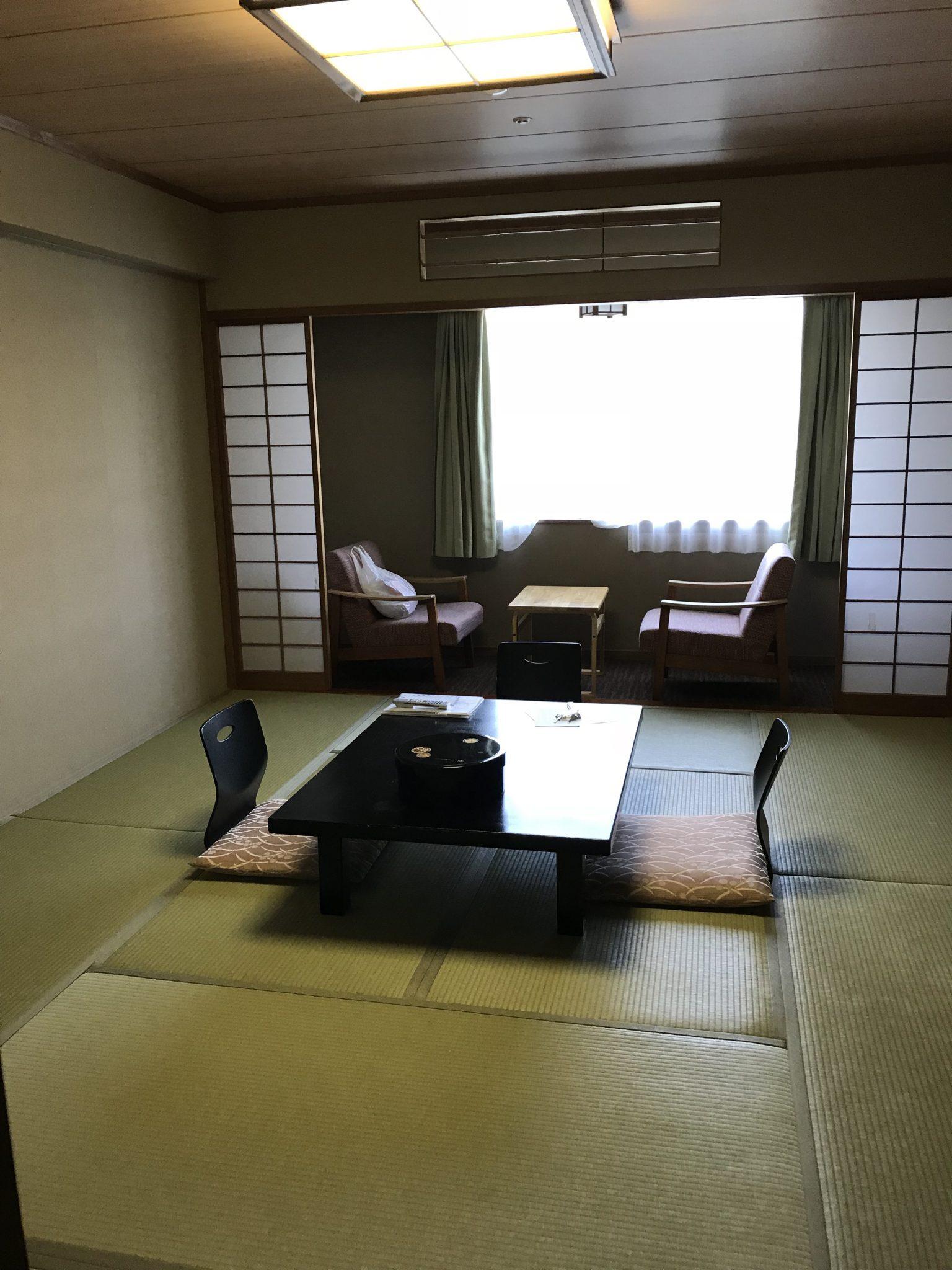 富浦ロイヤルホテル3