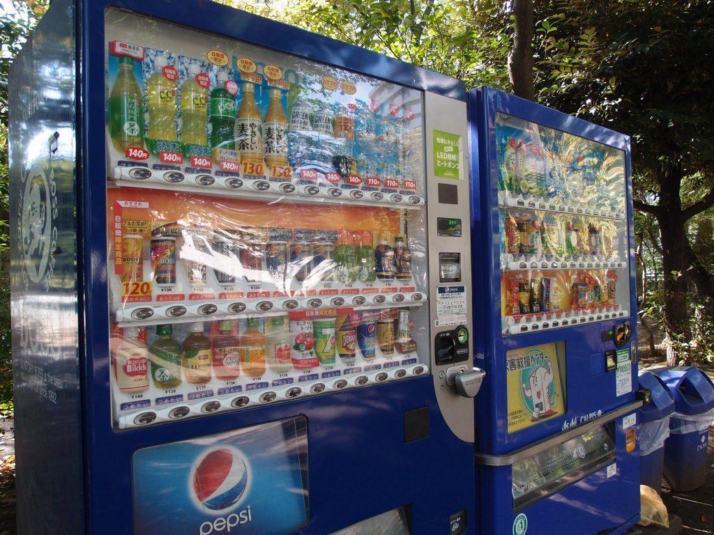 戸山公園7
