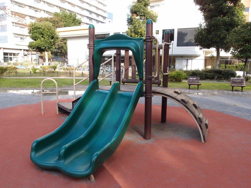 戸山公園20