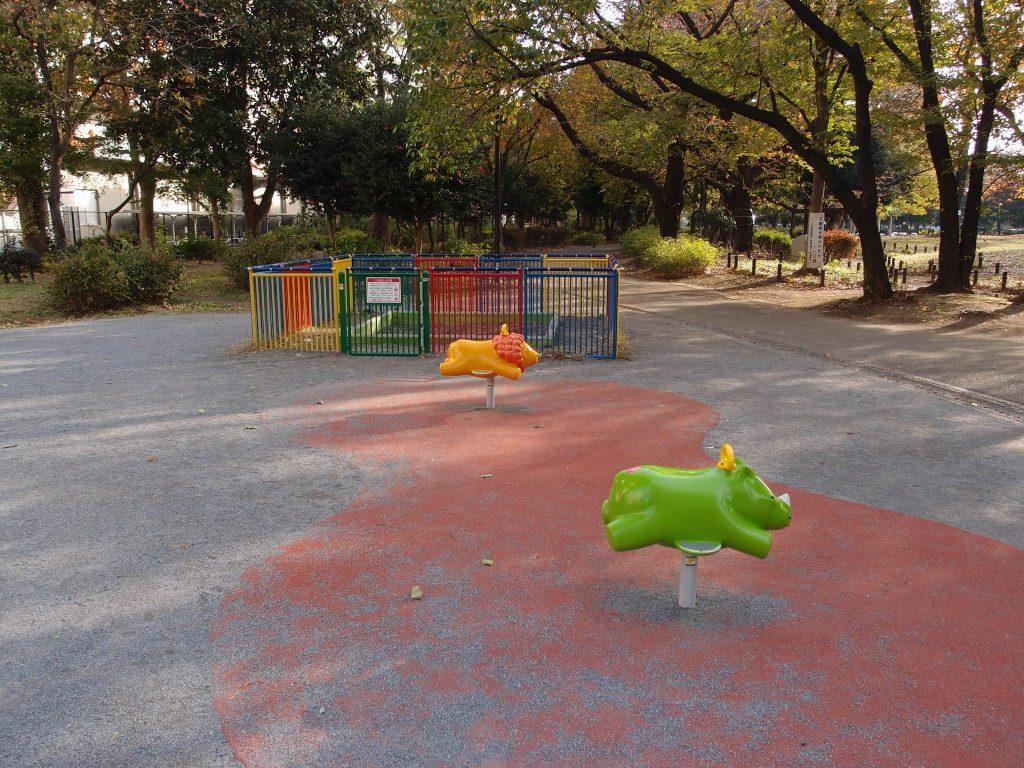 戸山公園21