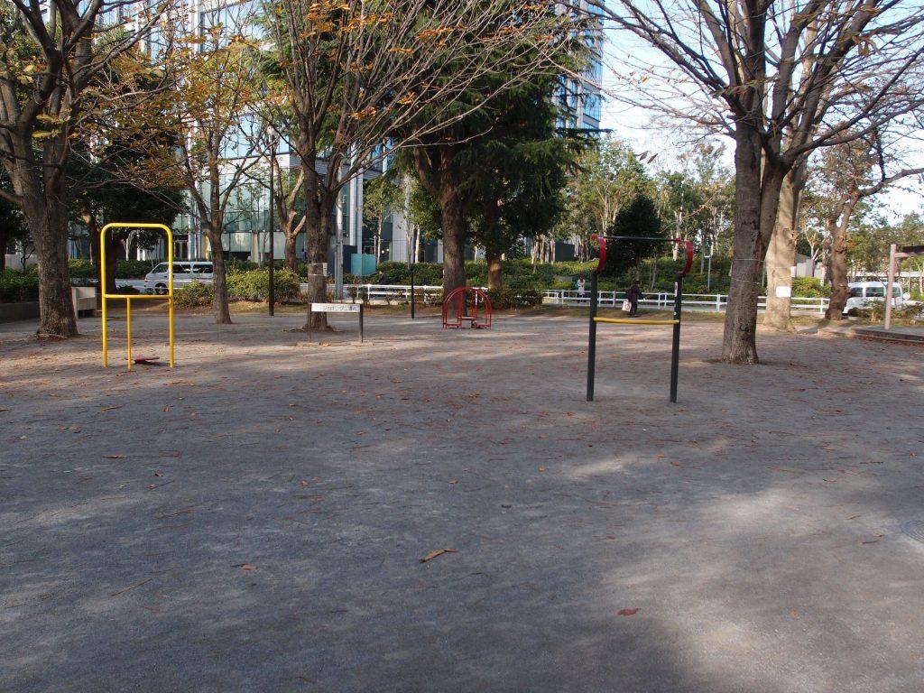 戸山公園22