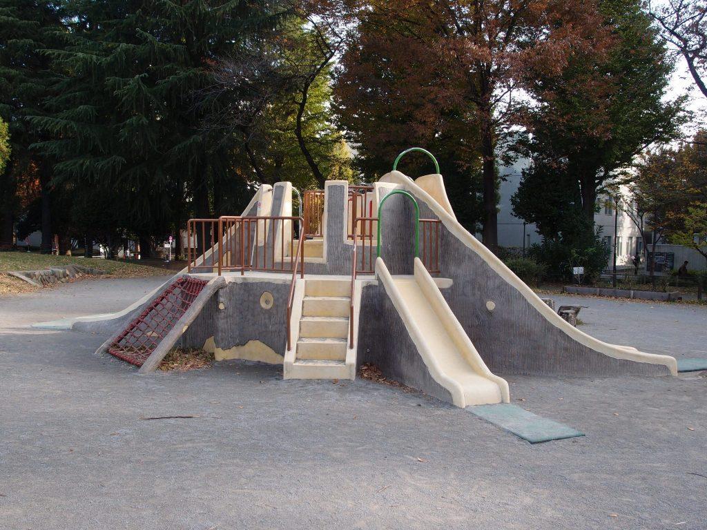 戸山公園27