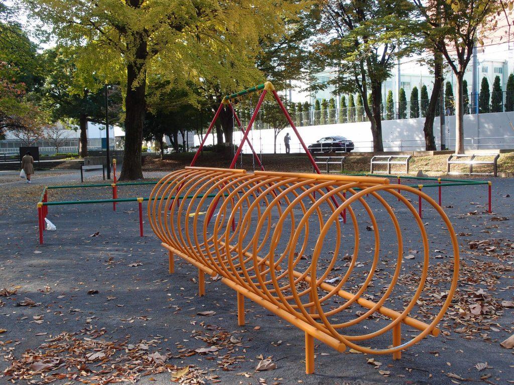 戸山公園32