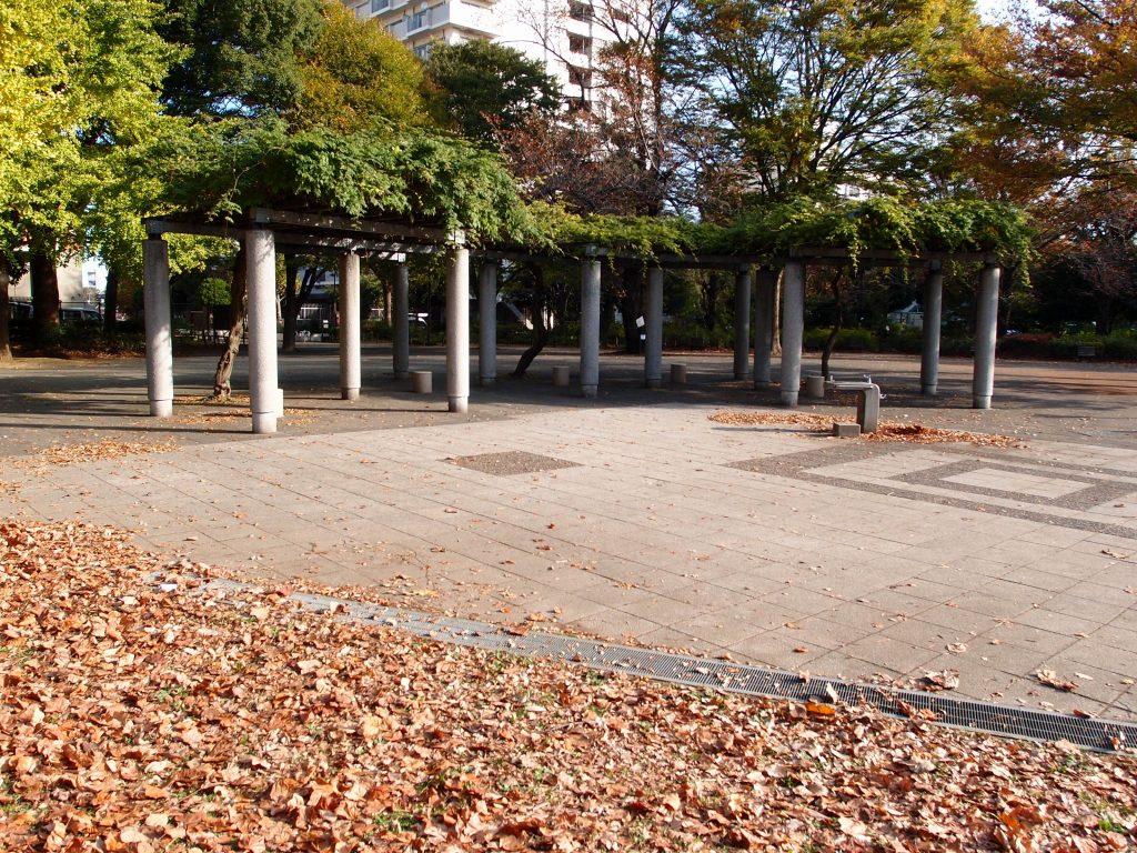 戸山公園37