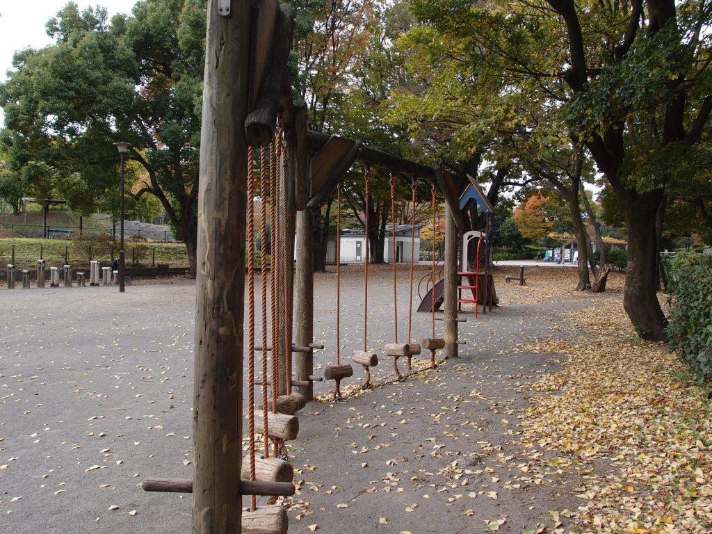 戸山公園箱根山2