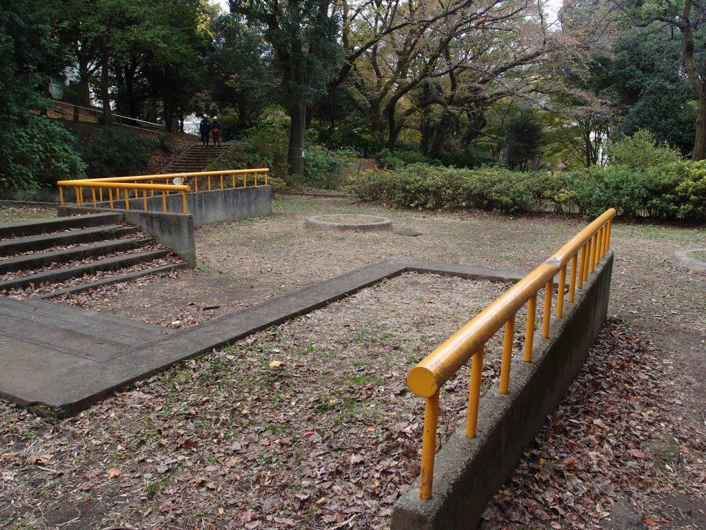 戸山公園箱根山10