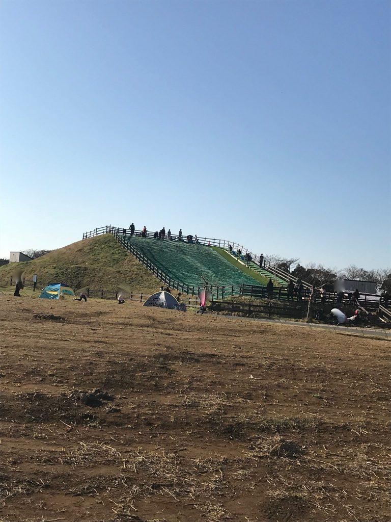 ソレイユの丘17