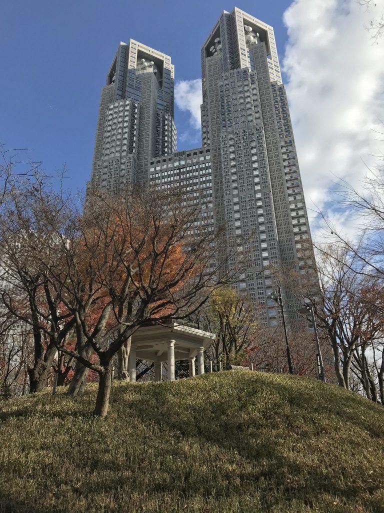 新宿中央公園6