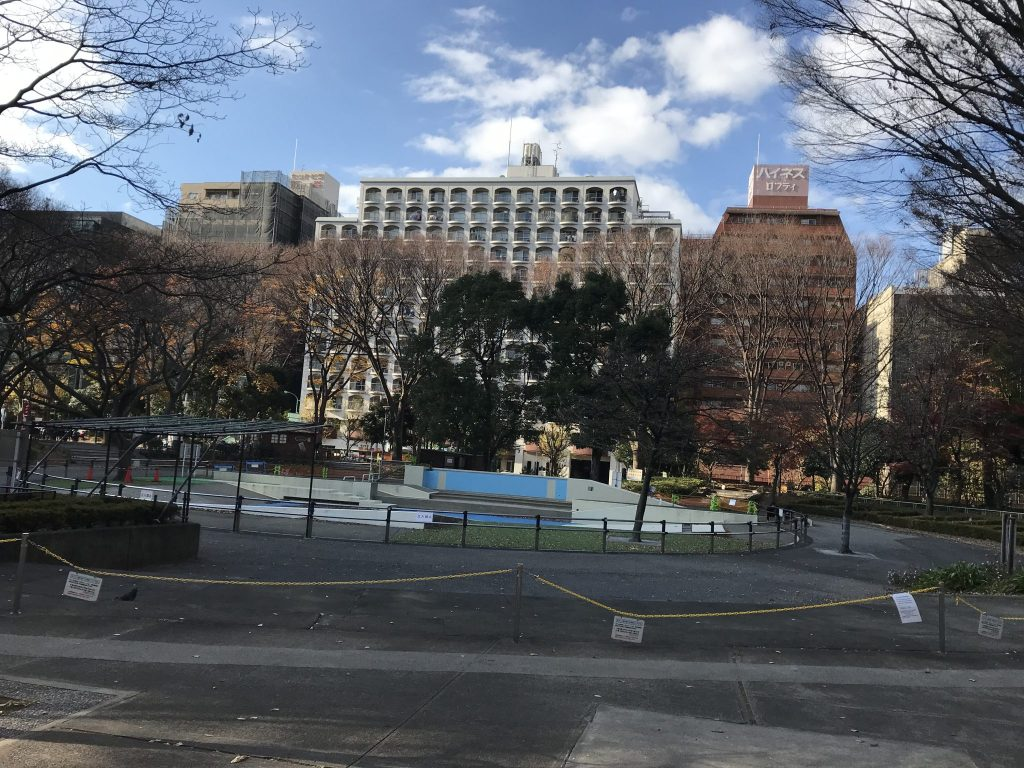 新宿中央公園7