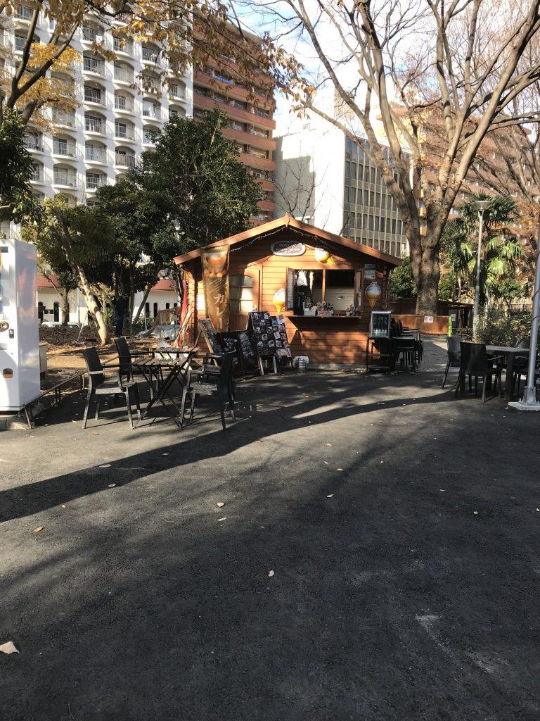新宿中央公園8