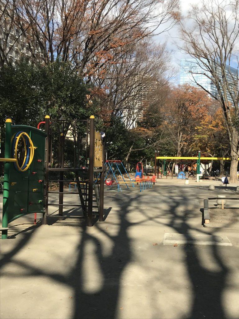 新宿中央公園10
