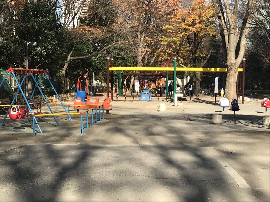 新宿中央公園11