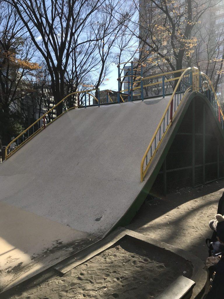 新宿中央公園12