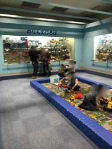壬生町おもちゃ博物館8