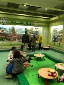 壬生町おもちゃ博物館11