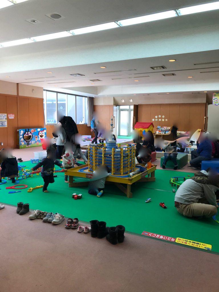 壬生町おもちゃ博物館17