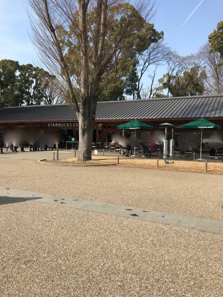 上野恩賜公園10